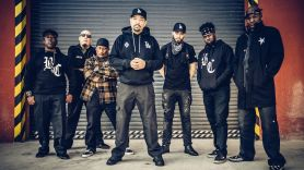 Body Count Ice-T interview Grammys