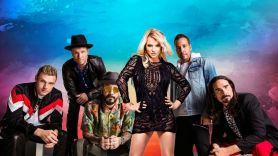 Britney Spears Backstreet Boys