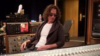 Chris Cornell photo by Andrew Stuart Vicky Cornell: All Unreleased Soundgarden Music Will See the Light of Day