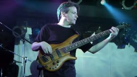 Cynic's Sean Malone dies