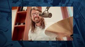 Dave Grohl Velvet Underground
