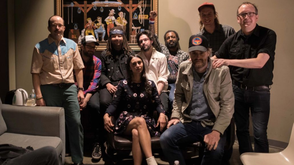 Dolores Diaz and the Standby Club Conor Oberst Live at O'Leavers album bob dylan loretta lynn