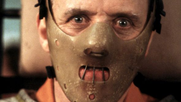 Clarice Hannibal TV series show Silence of the Lambs Hannibal Lecter in The Silence of the Lambs