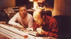 Harold Budd Brian Eno