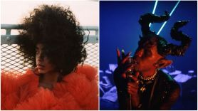 Kelsey Lu and Yves Tumor Share New Song