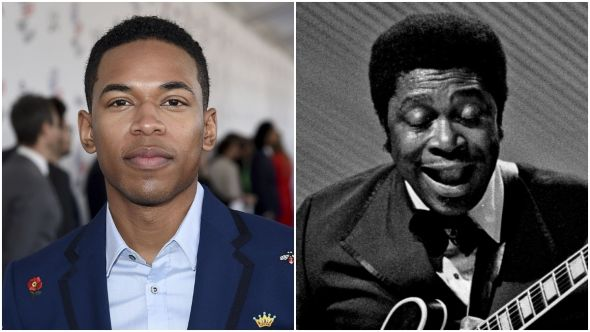 Kelvin Harrison Jr. Cast as B.B. King in Elvis Biopic