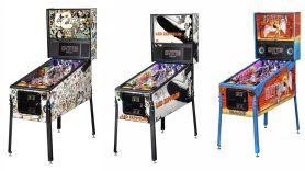 Led Zeppelin Pinball Machines