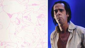Nick Cave wallpaper