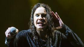 Ozzy Osbourne Upcoming Album Guests