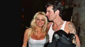 Pamela Anderson Tommy Lee TV show Hulu series