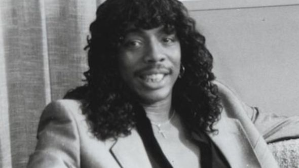 Rick James Limited Series In Development