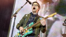 Rivers Cuomo Uploads 2000 Demos To Web Store