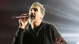 Serj Tankian Documentary