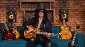 Slash Victoria Goldtop name