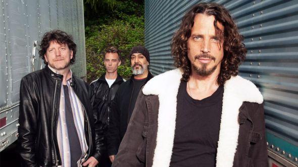 Soundgarden Unreleased Music