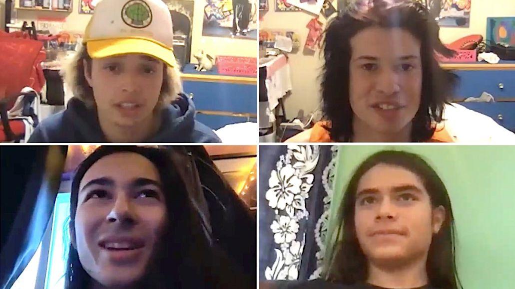 Suspect208 video interview