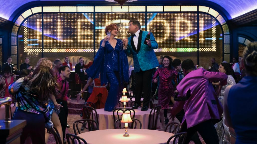 Netflix's The Prom Has a Ryan Murphy and James Corden Problem: Review
