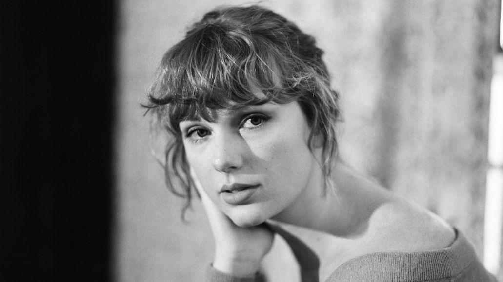 Taylor Swift, photo by Beth Garrabrant
