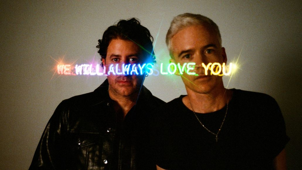The Avalanches We Will Always Love You new album song stream, photo by Grant Spanier