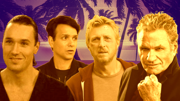 What's Next for Cobra Kai? On Season 4 and Beyond