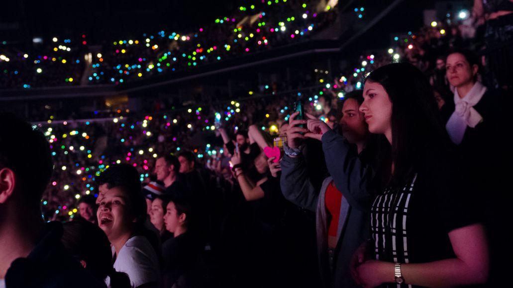 concert industry lost 30 billion 2020