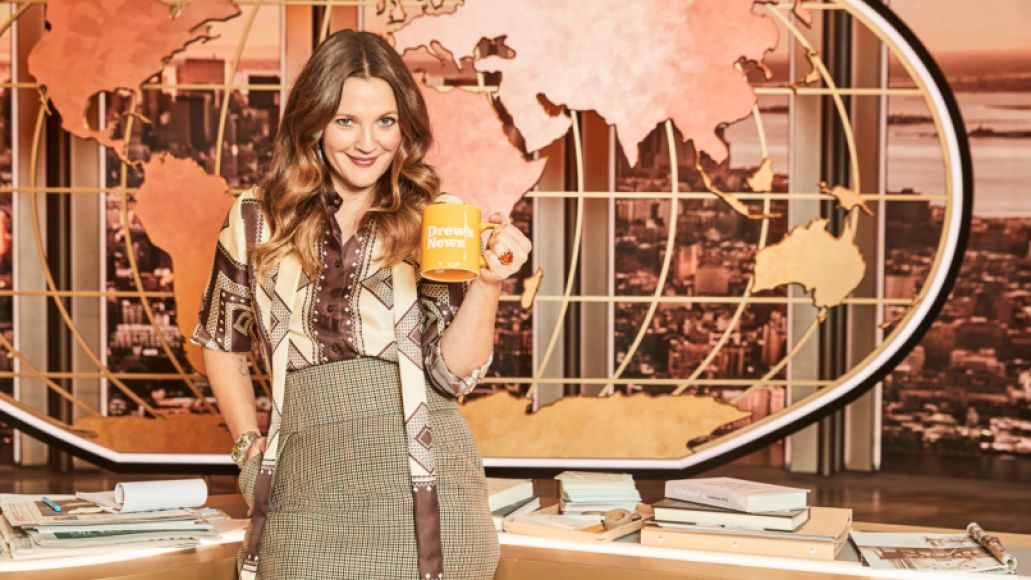 drew barrymore show Top 25 TV Shows of 2020