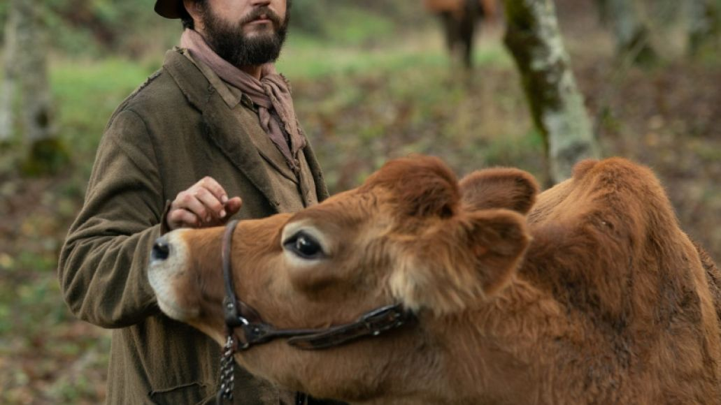 first cow Top 25 Films of 2020