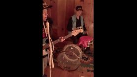 jenny lewis bill murray drake Laugh Now Cry Later cover watch