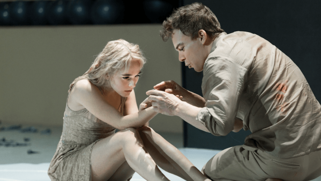 david bowie musical lazarus streaming michael c hall