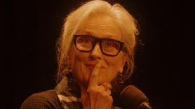 Meryl Streep Speaks For Herself in Steven Soderbergh's Let Them All Talk: Review