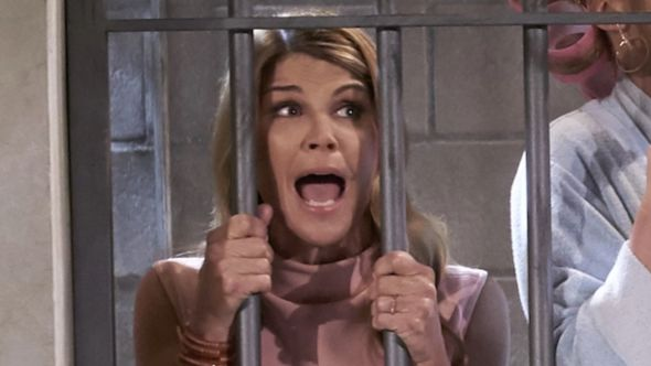 lori loughlin released from federal prison