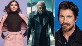 marvel casting secret wars christian bale Xochitl Gomez as America Chavez she-hulk armor wars