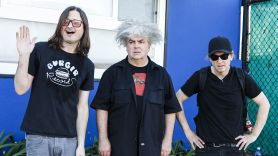 Melvins New Year's Evil Livestream