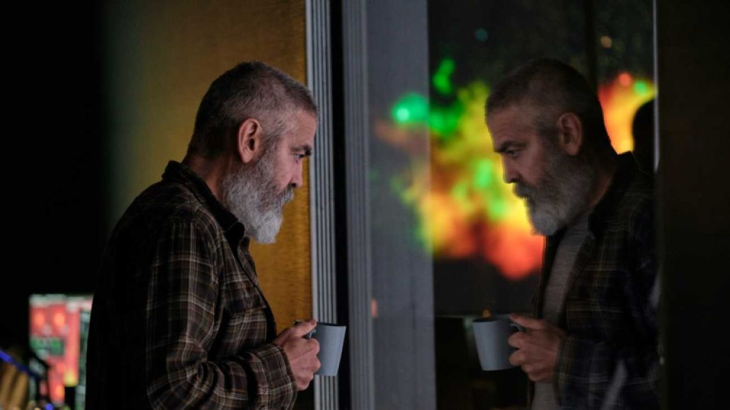 George Clooney's The Midnight Sky Blandly Goes Where Plenty of Sci-Fi Has Gone Before: Review