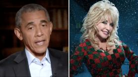 obama mistake dolly parton presidential medal of freedom