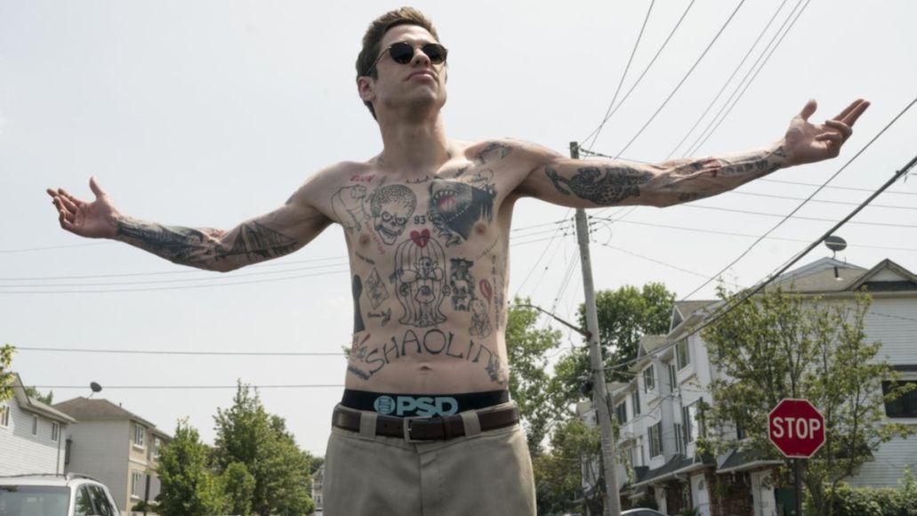 pete davidson getting tattoos removed king of staten island