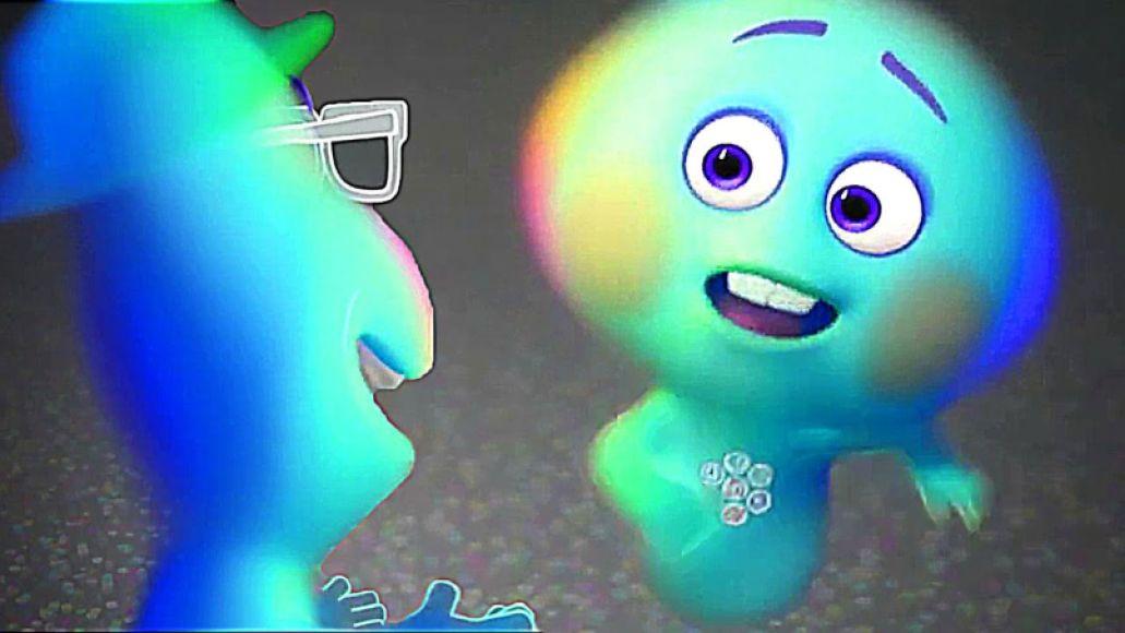 pixar soul 1 Pixar on How Personal Experiences Influenced Soul