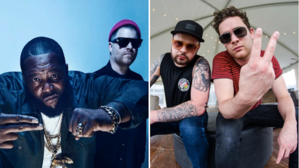 run the jewels royal blood the ground below remix new song single watch stream