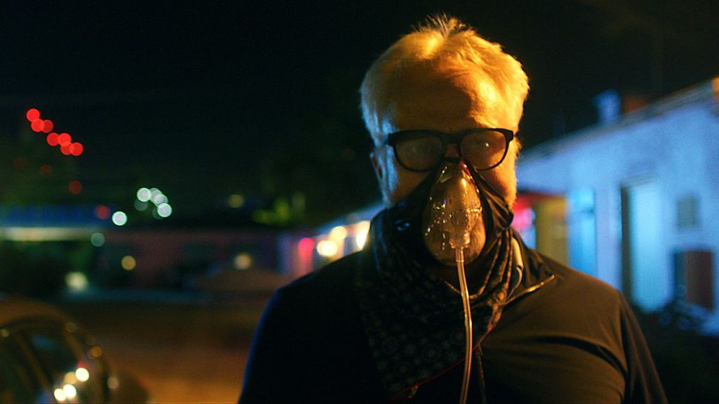 19 Problems With Michael Bay's Pandemic Thriller Songbird: Review