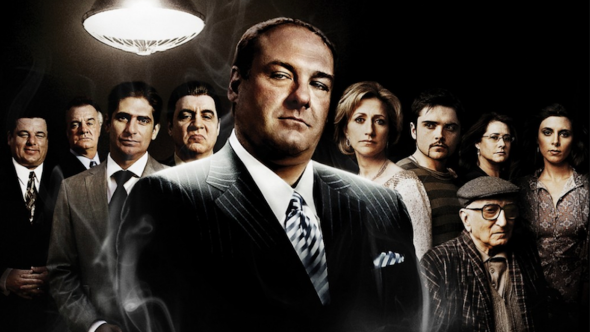 sopranos cast reunion david chase virtual benefit fundraiser