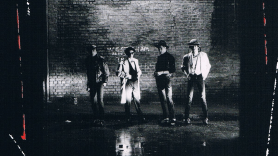 """An Oral History of The Clash's """"The Magnificent Seven"""""""