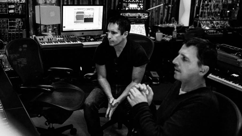 trent reznor atticus ross pixar soul soundtrack score stream