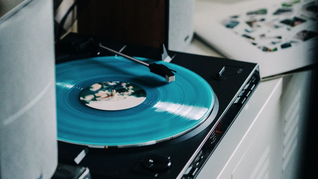 vinyl-best-sales-week-ever-history statistics