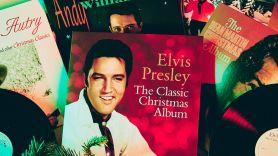 win christmas vinyl music bundle