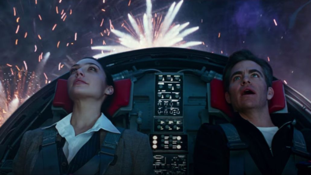 wonder woman 1984 3 Wonder Woman 1984 Is Gold Plated Positivity: Review