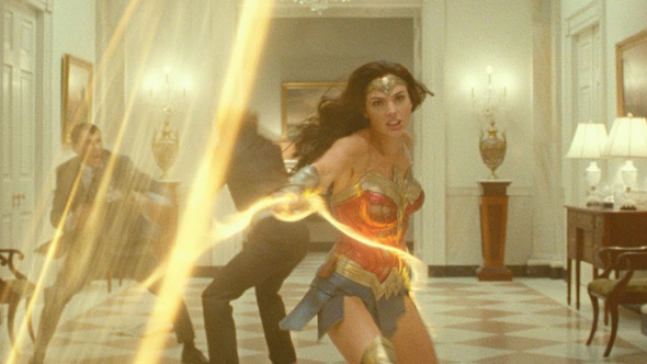 wonder woman 3 fast track in development warner bros. patty jenkins gal gadot