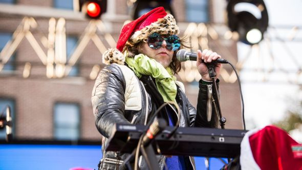 Ariel Pink Dropped From Label After Attending White House Trump