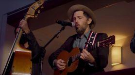 The Avett Brothers on Fallon