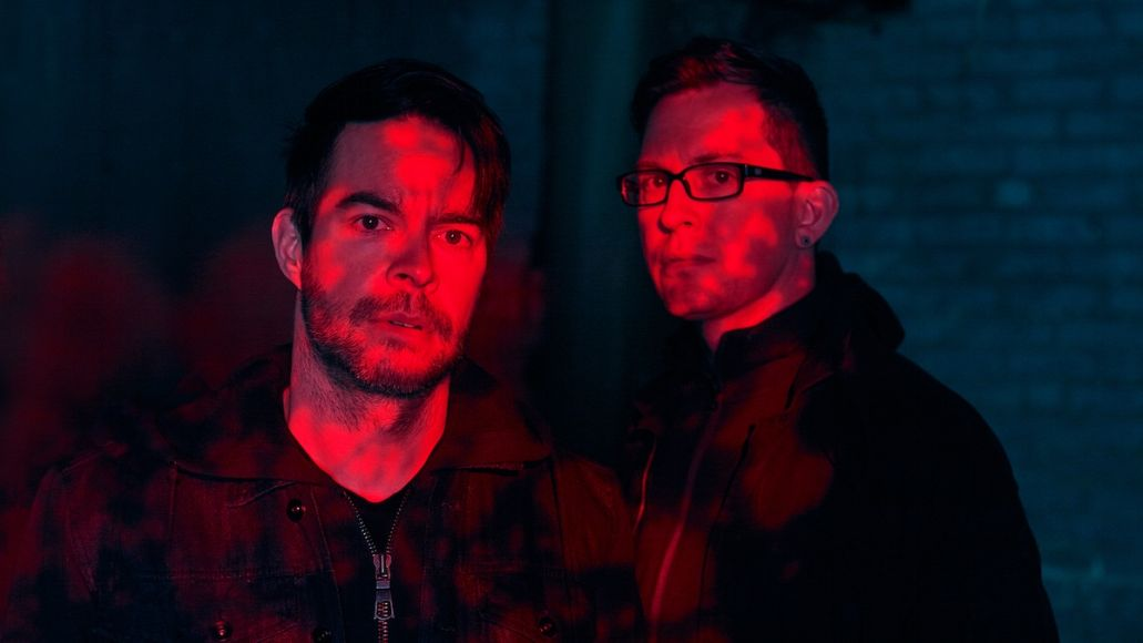 Chevelle new album NIRATIAS
