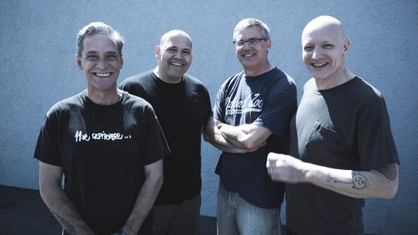 Descendents That's the Breaks song